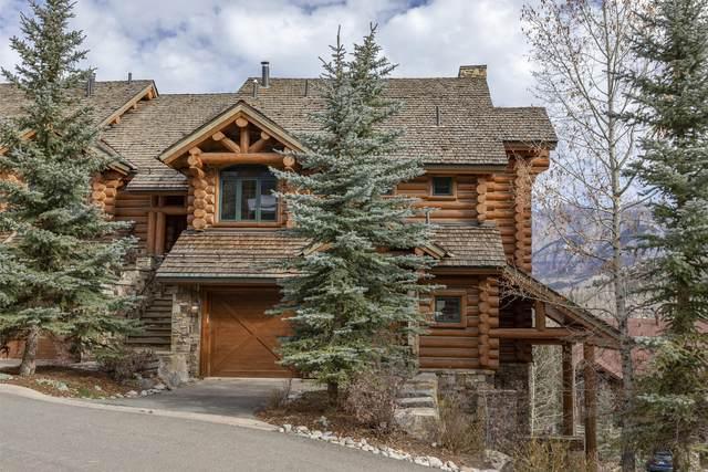 211 Ridgeline Drive C, Mountain Village, CO 81435 (MLS #38928) :: Telluride Real Estate Corp.