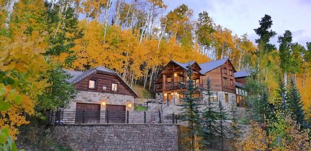 692 Mountain Village Boulevard, Mountain Village, CO 81435 (MLS #38931) :: Telluride Real Estate Corp.