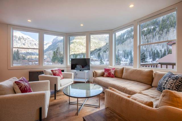 299 S Spruce Street C, Telluride, CO 81435 (MLS #38938) :: Telluride Real Estate Corp.