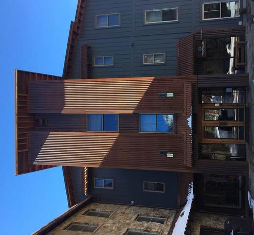 550 W Depot Avenue #107, Telluride, CO 81435 (MLS #38943) :: Telluride Real Estate Corp.