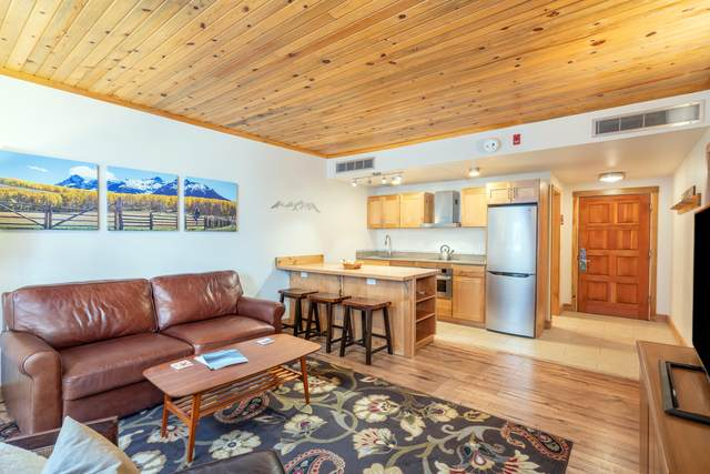 310 S Fir Street 201A&201B, Telluride, CO 81435 (MLS #38948) :: Telluride Real Estate Corp.
