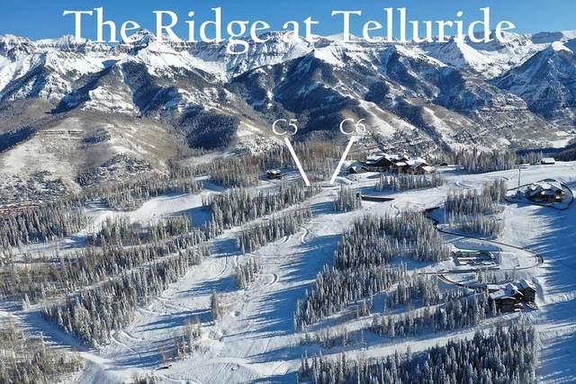 #6 Tunnel Lane C-6, Mountain Village, CO 81435 (MLS #38952) :: Telluride Properties