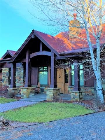 4770 Ponderosa Drive, Ridgway, CO 81432 (MLS #38964) :: Telluride Standard