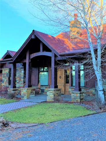 4770 Ponderosa Drive, Ridgway, CO 81432 (MLS #38964) :: Telluride Real Estate Corp.