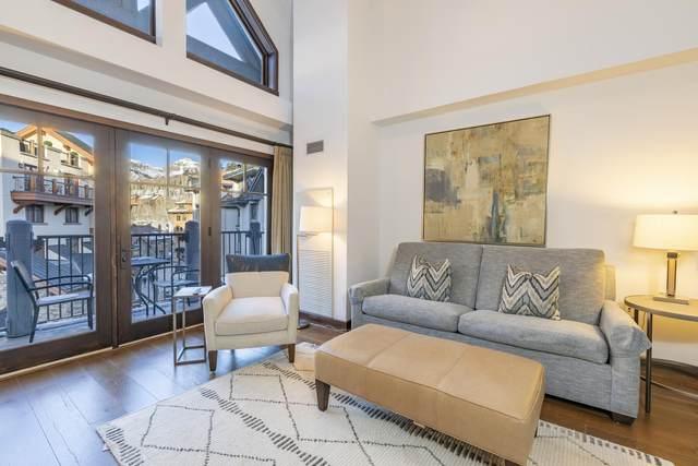 568 Mountain Village Boulevard #1404, Mountain Village, CO 81435 (MLS #38965) :: Telluride Properties