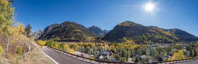 TBD E Galena 20R, Telluride, CO 81435 (MLS #38969) :: Telluride Real Estate Corp.