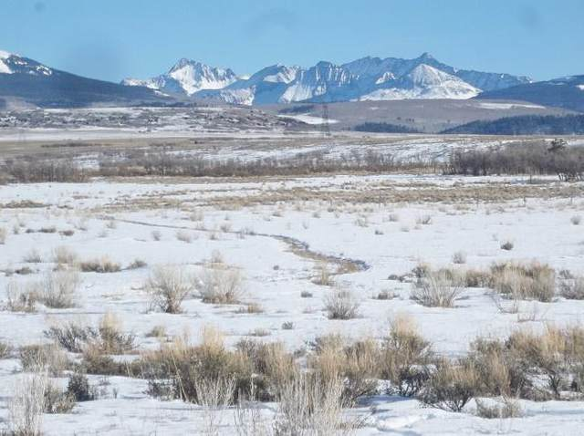 tbd Cr 44Zs, Norwood, CO 81423 (MLS #38978) :: Telluride Real Estate Corp.