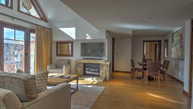 568 Mountain Village Boulevard #1505, Mountain Village, CO 81435 (MLS #39030) :: Telluride Properties