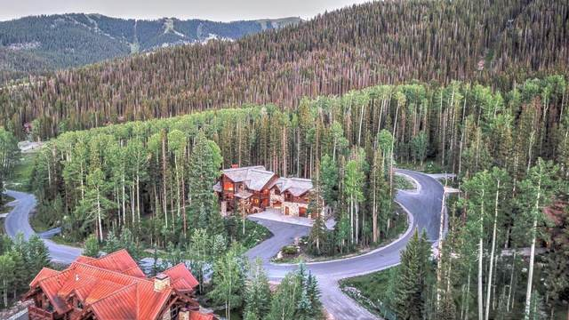 135 High Country Road, Mountain Village, CO 81435 (MLS #39037) :: Compass