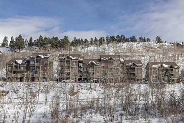 327 Adams Ranch Road #102, Mountain Village, CO 81435 (MLS #39050) :: Telluride Standard