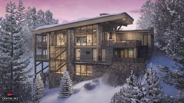 160 Cortina Drive, Mountain Village, CO 81435 (MLS #39051) :: Telluride Real Estate Corp.