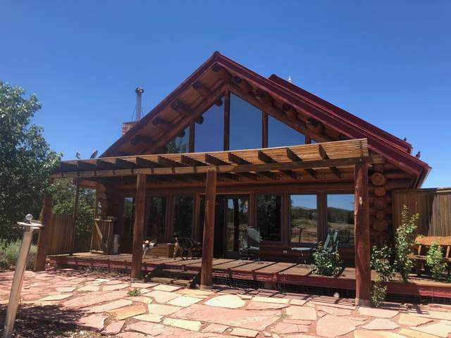 2400 44ZS Road, Norwood, CO 81423 (MLS #39052) :: Telluride Real Estate Corp.