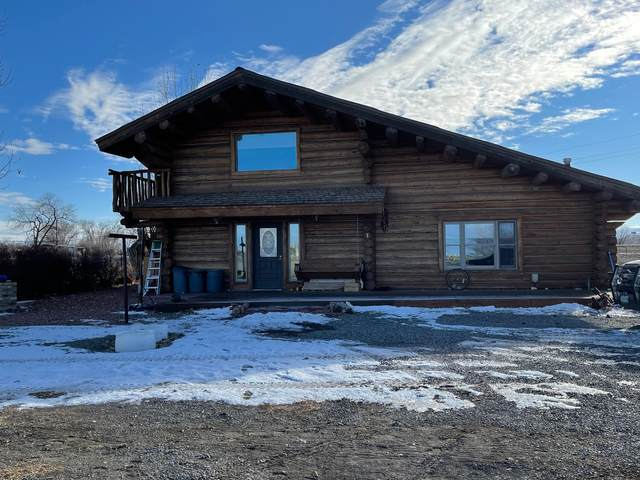 60397 Highway 550, Out Of Area, CO 81301 (MLS #39058) :: Telluride Real Estate Corp.
