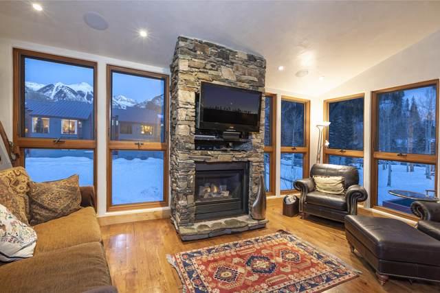 747 W Pacific Avenue #522, Telluride, CO 81435 (MLS #39078) :: Telluride Standard