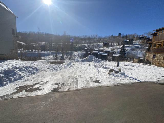 11 Boulders Way #11, Mountain Village, CO 81435 (MLS #39083) :: Telluride Standard