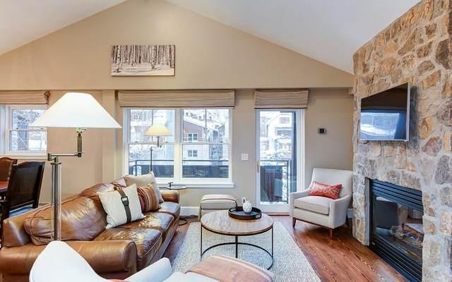 550 W Depot Avenue #203, Telluride, CO 81435 (MLS #39084) :: Telluride Real Estate Corp.