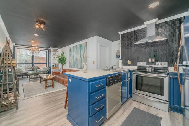 129 W San Juan Avenue R7, Telluride, CO 81435 (MLS #39092) :: Telluride Real Estate Corp.