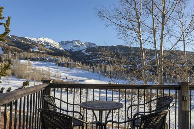 226 Country Club Drive, Mountain Village, CO 81435 (MLS #39093) :: Compass