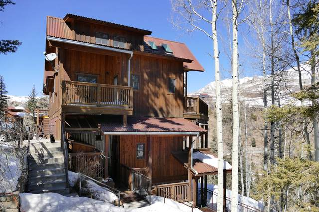 291 Rio Vistas Road #102, Telluride, CO 81435 (MLS #39094) :: Compass