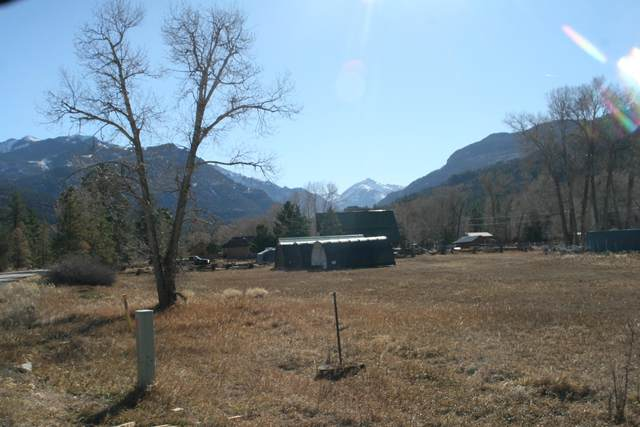 TBD County Road 23 #78, Ridgway, CO 81432 (MLS #39100) :: Compass