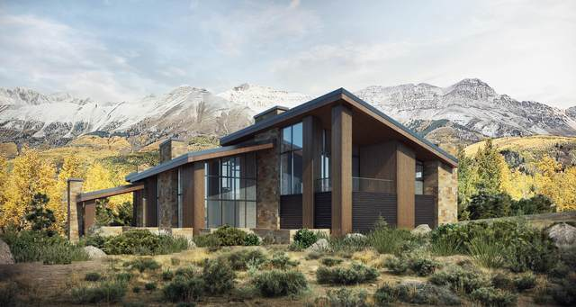 167 Adams Ranch Road, Mountain Village, CO 81435 (MLS #39110) :: Telluride Properties