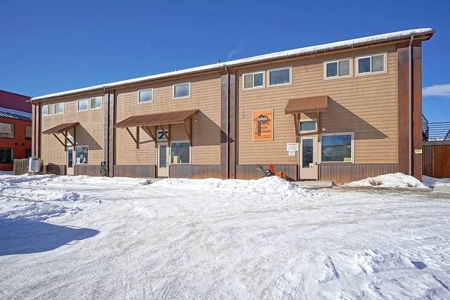 687 N Cora Street, Ridgway, CO 81432 (MLS #39121) :: Telluride Properties