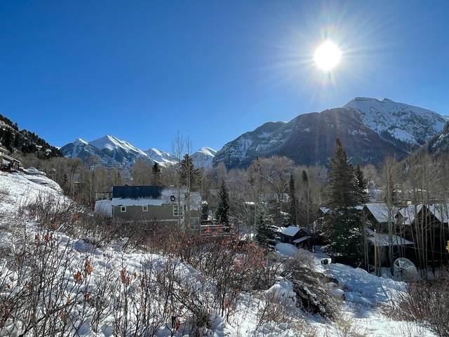 521 Curtis Drive 9R, Telluride, CO 81435 (MLS #39138) :: Telluride Standard