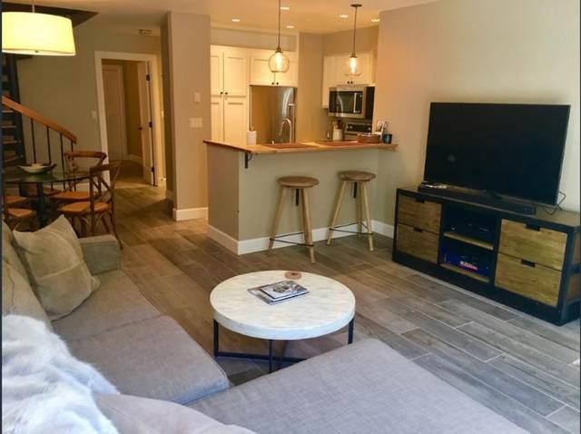 300 S Mahoney Drive R21, Telluride, CO 81435 (MLS #39167) :: Telluride Properties