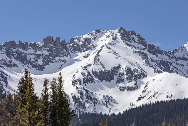 TBD Prospect Creek Drive 174 B, Mountain Village, CO 81435 (MLS #39201) :: Compass