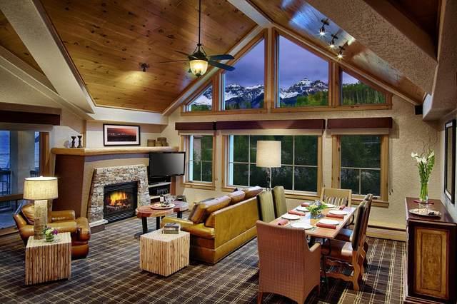 567 Mountain Village Boulevard 405-04, Mountain Village, CO 81435 (MLS #39205) :: Telluride Real Estate Corp.