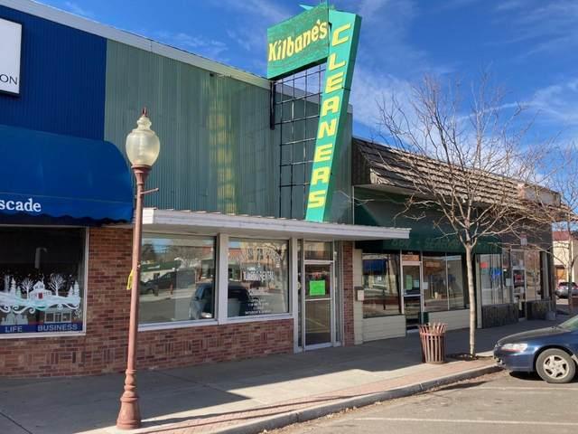 27 N Cascade Avenue, Montrose, CO 81401 (MLS #39206) :: Telluride Standard