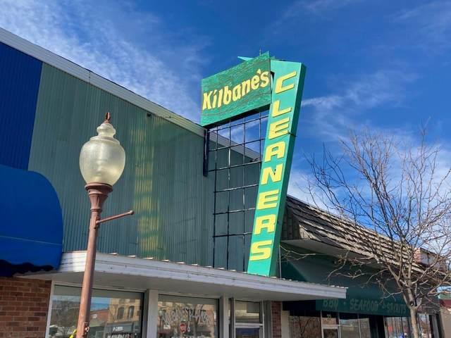 25 & 27 N Cascade Avenue, Montrose, CO 81401 (MLS #39207) :: Telluride Standard