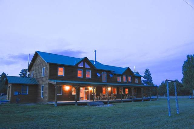 2105 Thunder Road, Norwood, CO 81423 (MLS #39216) :: Telluride Real Estate Corp.