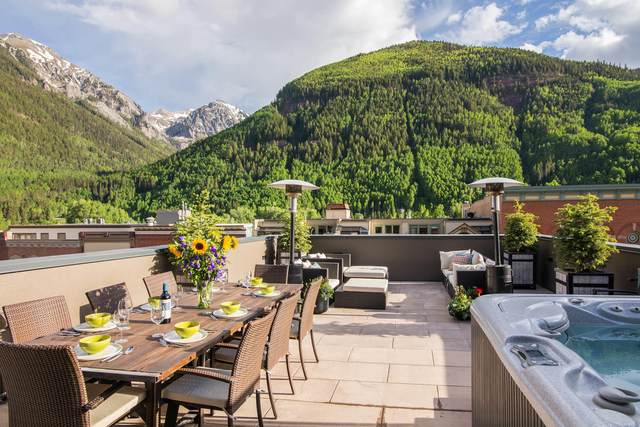 209 E Colorado Avenue R1,Eh1,C1,C2, Telluride, CO 81435 (MLS #39218) :: Telluride Real Estate Corp.