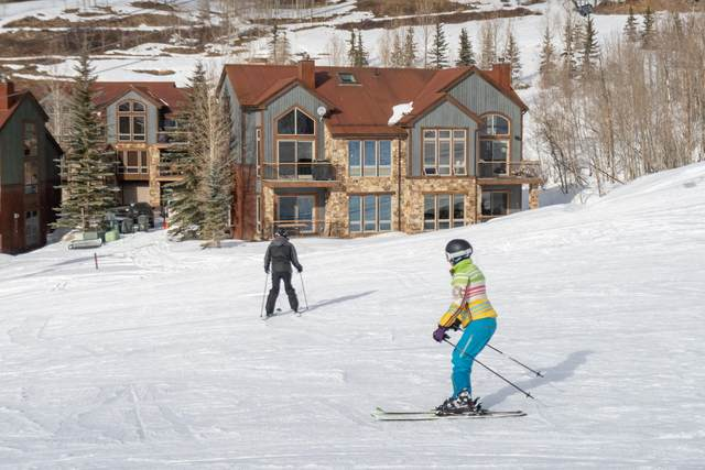 333 Adams Ranch Road #901, Mountain Village, CO 81435 (MLS #39219) :: Telluride Properties