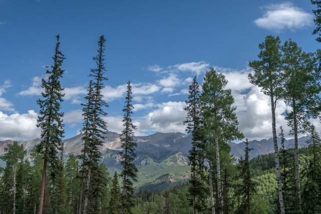 Lot 1 Stonegate Drive, Mountain Village, CO 81435 (MLS #39220) :: Compass