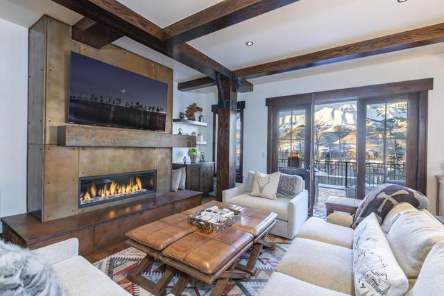 12 Elkstone Place #403, Mountain Village, CO 81435 (MLS #39222) :: Telluride Real Estate Corp.