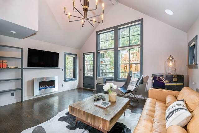 412 W Pacific Avenue B, Telluride, CO 81435 (MLS #39224) :: Telluride Real Estate Corp.