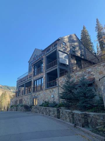 136 San Joaquin Road B303, Mountain Village, CO 81435 (MLS #39228) :: Telluride Real Estate Corp.