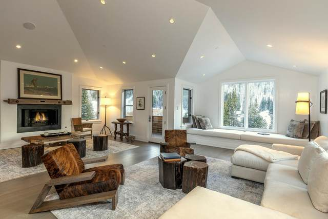 240 E Pacific Avenue #3, Telluride, CO 81435 (MLS #39296) :: Telluride Properties