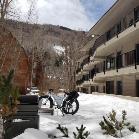 136 S Tomboy Street #208, Telluride, CO 81435 (MLS #39297) :: Telluride Real Estate Corp.