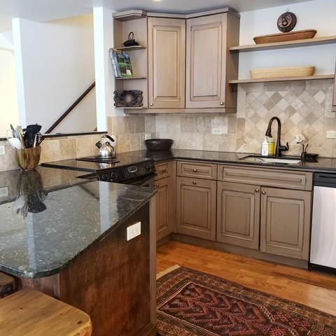 747 W Pacific Avenue #420, Telluride, CO 81435 (MLS #39301) :: Telluride Properties
