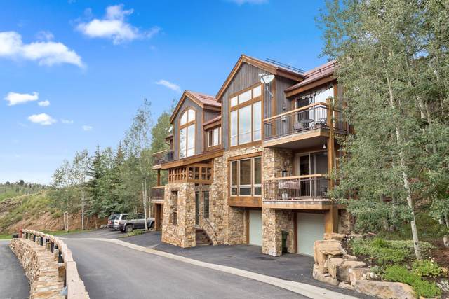 333 Adams Ranch Road #202, Mountain Village, CO 81435 (MLS #39305) :: Telluride Real Estate Corp.