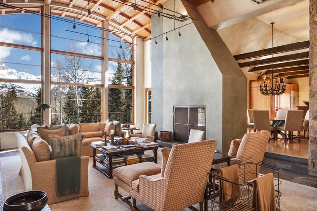 184 Butch Cassidy Drive, Mountain Village, CO 81435 (MLS #39313) :: Compass