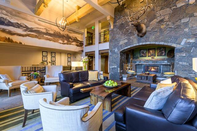 567 Mountain Village Boulevard 208-7, Mountain Village, CO 81435 (MLS #39336) :: Telluride Standard