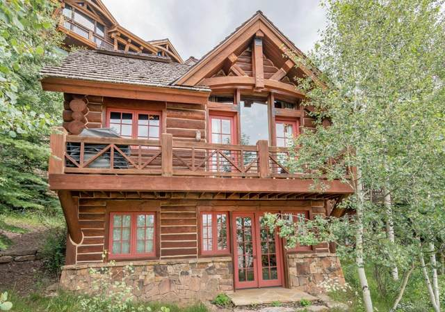 117 Sunny Ridge Place #106, Mountain Village, CO 81435 (MLS #39340) :: Telluride Real Estate Corp.