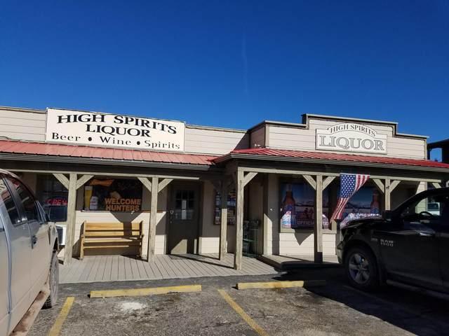 144 U.S. Highway 550, Ridgway, CO 81432 (MLS #39346) :: Compass