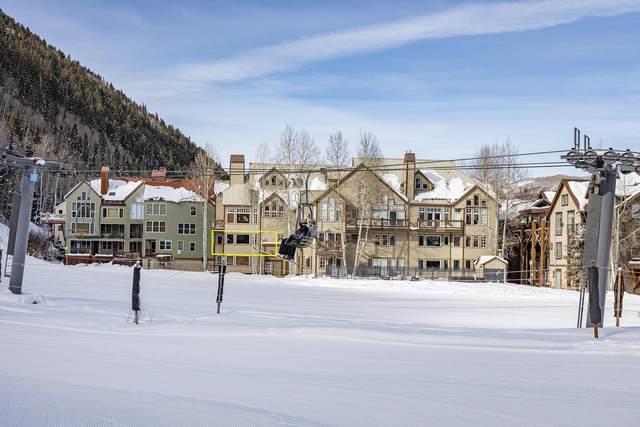370 S Mahoney Drive #111, Telluride, CO 81435 (MLS #39356) :: Telluride Real Estate Corp.