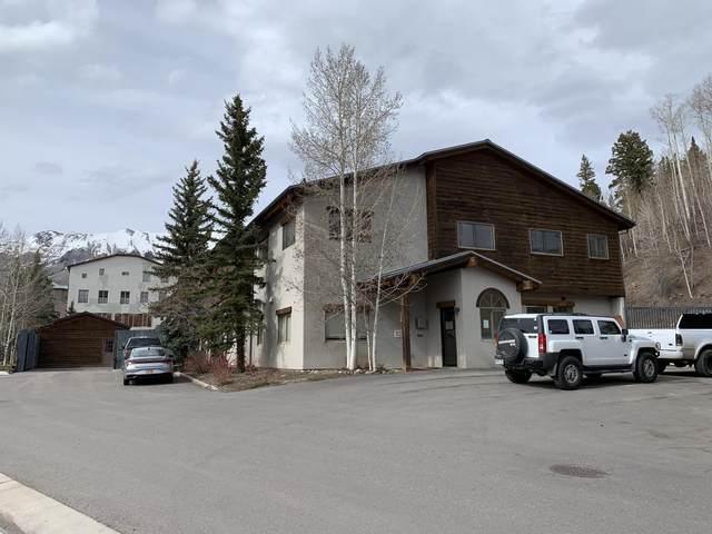 313 Adams Ranch Road, Mountain Village, CO 81435 (MLS #39380) :: Compass