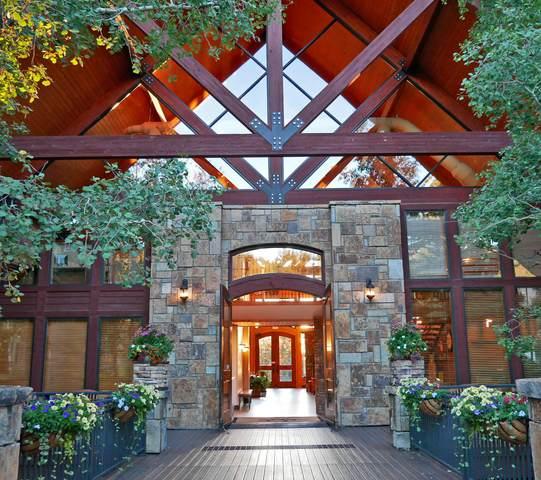 135 San Joaquin Road 210-3, Mountain Village, CO 81435 (MLS #39427) :: Telluride Properties